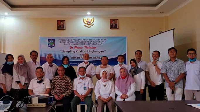 Konsultan ISO 17025 Untuk Akreditasi Laboratorium Pengujian Dan Kalibrasi