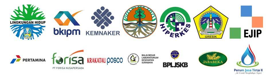 Logo perusahaan lulus KAN- Konsultan dan training iso 17025