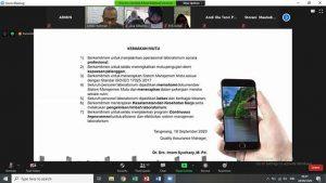 Training ISO 17025 Online 9