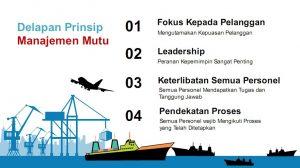 Lima Kaidah Sistem Manajemen Mutu